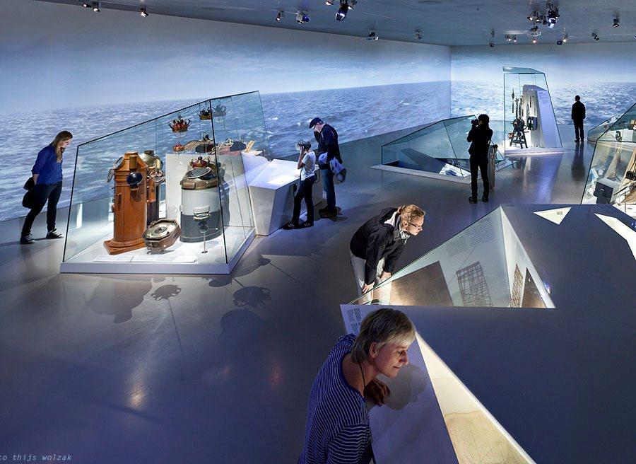 Søfartsmuseet ImageGen II